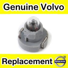 Genuine Volvo S40, V40 (01-04) Hazard Switch Illumination Bulb