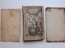 Antiquarian Book 1683 Play