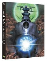 Space Battleship Yamato 2202 Warriors of Love Vol.3 Blu-ray Japan F/S