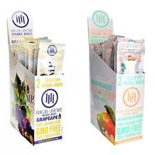 High Hemp GrapeApe  & Honey Pot Mix 2 Boxes- 50 Pouches -100 Wraps/Filters!
