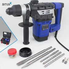 Schlagbohrer Bohrhammer 1800W Schlagbohrmaschine Abbruchhammer Meißelhammer SDS+