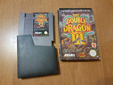 Double Dragon 3   MATTEL NINTENDO NES  ITALIANO PAL A ITA