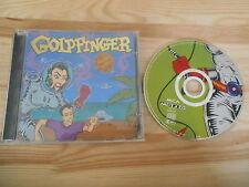 CD Punk Goldfinger - Same / Untitled (14 Song) BMG / MOJO REC