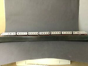 Märklin 88100 Spur Z  Insider Glieder - Zug VT 10.5 DB Senator (BX04-350S8/3)