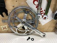 Shimano DURA ACE FC-7402 172,5mm right crank Rechter Kurbelarm vintage