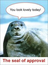 KISS ME KWIK: SEAL OF APPROVAL (KMK051) - new in cell