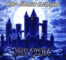 Trans-Siberian Orchestra - Night Castle [New CD]