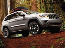 11-14 Jeep Grand Cherokee New Side Steps Running Tubular Boards Mopar Oem