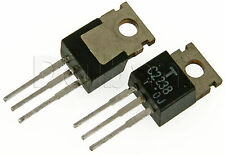 2SC2238 Original Pulled Toshiba Silicon NPN Power Transistor C2238