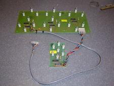 NEW Skee Ball Mini Bulb Scoring Display Board Assembly For Model H Skee Ball