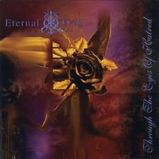 ETERNAL OATH - Through The Eyes Of Hatred CD