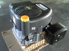 Petrol Engine 13HP Electric Start Vertical Shaft Motor for Ride On Mowers