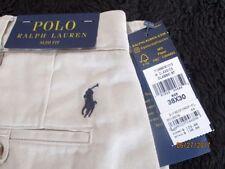 Polo Ralph Lauren Slim Fit Pants for Men