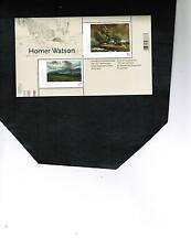 CANADA 2005 ART  Homer Watson SOUVENIR SHEET  MLH $6.00 #2110  SS2005