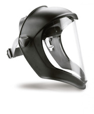 Honeywell1011623 Bionic face shield with Uncoated Polycarbonate Screen Clear