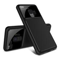 diseño Cover schwarz para Samsung Galaxy S9 g960f Estuche de protección FUNDA