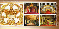 United Kingdom Royalty Postal Stamps