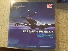Hobby Master 1/48 Air Power Series HA7606 Spitfire PR Mk.XI PA944, 22nd Sqn.