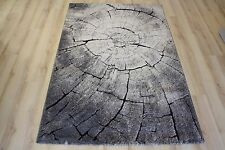 Tapis WECON Home Generation Y wh-2868-957 SAUVAGE chêne 80x150 cm bois arbre