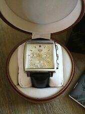 TAG Heuer Quartz (Automatic) Analog Wristwatches