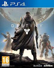 DESTINY para PS4 en CASTELLANO - ENTREGA HOY