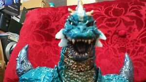 Custom Neca Super Godzilla figure, please read description CAREFULLY