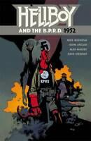 Hellboy & BPRD 1952 GN Mike Mignola John Arcudi Alex Maleev TPB New NM