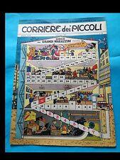 CORRIERE DEI PICCOLI nr. 49 del 1963 (con CALCIATORI/SOLDATINI)