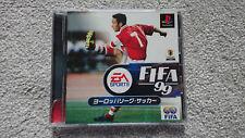 FIFA 99 - Sony PlayStation 1 [NTSC-J]