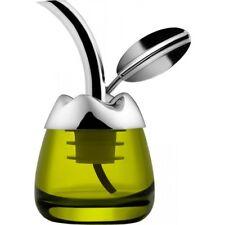 Alessi Fior d'olio Olive Oil Pourer MSA32 by Marta Sansoni