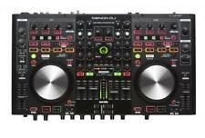 Denon MC6000MK2 Professional Digital Mixer & Controller (Open Box)