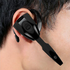 Bluetooth Wireless EX-O1 Headset Headphone Earphones For Sony Playstation 3 PS3