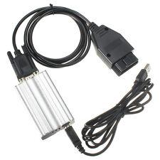 MPPS MPPS V13 EDC16 ECU Flash Reprogrammation Interface Métal SCANNER Détecteur