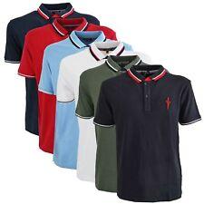 Polo  Cesare Paciotti T-Shirt Maniche Corte Uomo Monte Carlo APAC002