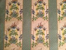 VIntage Indian Summer Malthouse Fabrics Original by Jacqueline Rogers 1995 2 yds