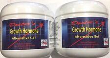 DOCTORS TESTOSTERONE BOOSTER CREAM HORMONE SUPPLEMENT GROWTH  GEL 99% L-DOPA