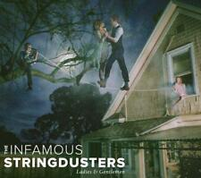 The Infamous Stringdusters - Ladies And Gentlemen (Deluxe Edition) (NEW CD)