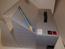 Here is a Micro-Mark # 86104 Spray Booth with Dc powered fan Nib