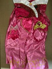 Marks & Spencer Disney Sleeping Beauty Costume and Picture Frame - 5-6 years
