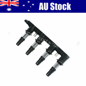 Ignition Coil Pack Fit Opel Astra GTC Holden Cruze Holden Barina ref IGC403 1.6L
