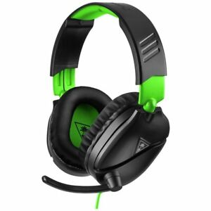 Turtle Beach Recon 70X Black White Gaming Headset Switch PS4 Xbox One PC