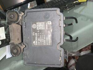 ABS Steuergerät Hydraulikblock 1K0614517DE 1K0907379BJ VW SKODA