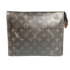 Louis Vuitton monogram Posh Towaretto 26 M47542 square  second bag used
