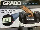 NEW Version Grabo Pro Electric Vacuum Suction Cup Lifter w/  Electronic Display photo