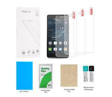 Films protecteurs d'écran Huawei P9 lite durabilité 9H pour téléphone mobile et assistant personnel (PDA) Huawei