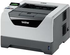 Brother HL-5380DN Duplex/Network Mono Laser Printer + Warranty
