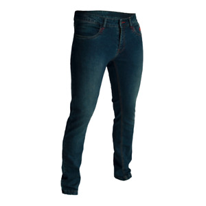 RST Straight Leg Motorbike Jeans Sports Motorcycle Casual Mens Regular Pants
