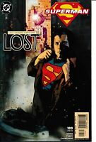 Superman #189 NM- First Appearance of Traci 13 DC 2003 Project 13 CW TV C2