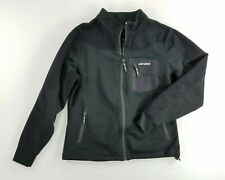 BRP Ski-Doo Light Weight Xip Up Mens Jacket Coat sz L