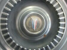 one 1965 Plymouth Belvedere Fury hubcap wheel cover beater